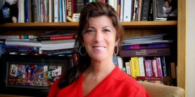 Dr Beth Creel's Bullying Workshop ~ KTNV Channel 13
