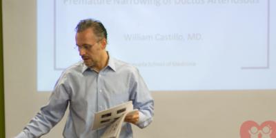 Education: Fetal Cardiology Program