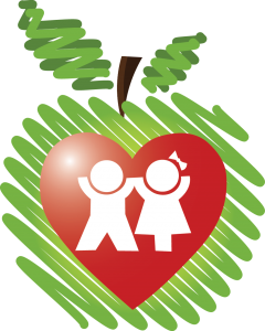 Healthy Hearts Logo APPLE