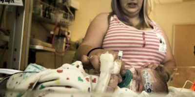 Review Journal: Children's Heart Surgeons Repair the Tiniest Patients