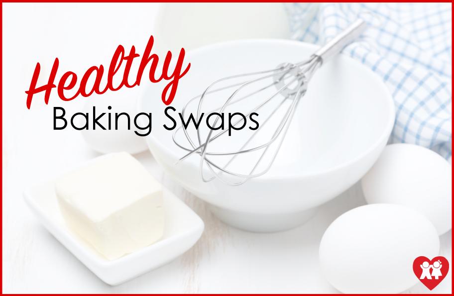 Baking-Swaps