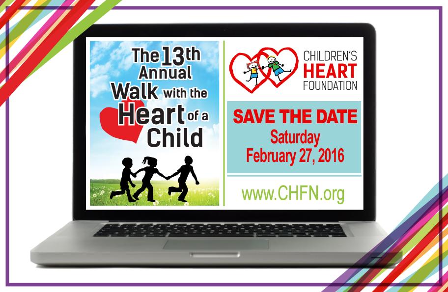 CHF-Walk