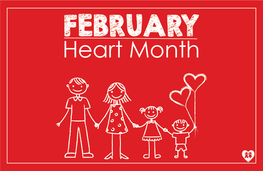 February-Newsletter-Heart-Month2016