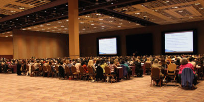 20th Annual Heart Conference Was Another Success