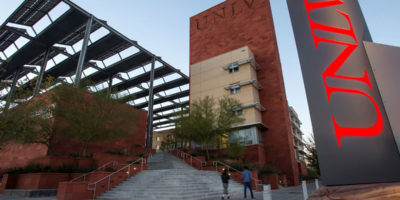 UNLV School of Medicine Can Admit Students in 2017