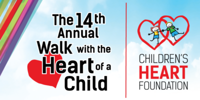 CHF: Walk with the Heart of a Child